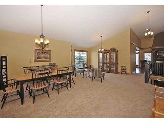 Photo 8: 852 SUNSET Crescent SE in CALGARY: Sundance Residential Detached Single Family for sale (Calgary)  : MLS®# C3612646