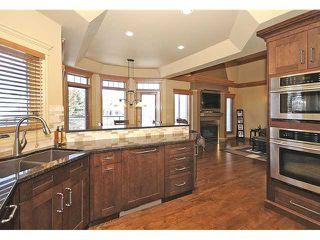 Photo 5: 852 SUNSET Crescent SE in CALGARY: Sundance Residential Detached Single Family for sale (Calgary)  : MLS®# C3612646