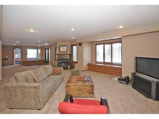 Photo 13: 852 SUNSET Crescent SE in CALGARY: Sundance Residential Detached Single Family for sale (Calgary)  : MLS®# C3612646
