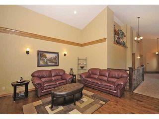 Photo 9: 852 SUNSET Crescent SE in CALGARY: Sundance Residential Detached Single Family for sale (Calgary)  : MLS®# C3612646