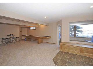 Photo 15: 852 SUNSET Crescent SE in CALGARY: Sundance Residential Detached Single Family for sale (Calgary)  : MLS®# C3612646