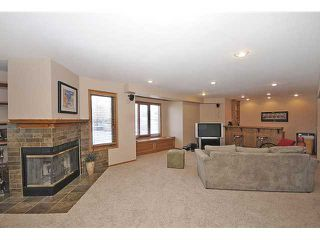 Photo 14: 852 SUNSET Crescent SE in CALGARY: Sundance Residential Detached Single Family for sale (Calgary)  : MLS®# C3612646
