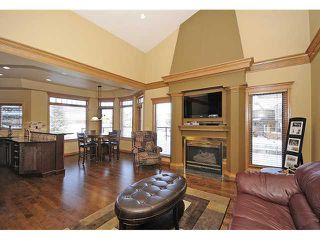 Photo 7: 852 SUNSET Crescent SE in CALGARY: Sundance Residential Detached Single Family for sale (Calgary)  : MLS®# C3612646