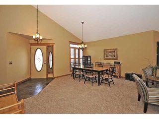 Photo 12: 852 SUNSET Crescent SE in CALGARY: Sundance Residential Detached Single Family for sale (Calgary)  : MLS®# C3612646