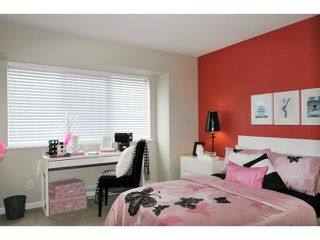 """Photo 9: 29 1268 RIVERSIDE Drive in Port Coquitlam: Riverwood Townhouse for sale in """"SOMERSTON LANE"""" : MLS®# V1062808"""