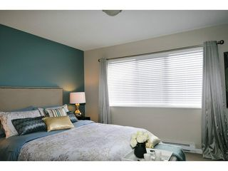 """Photo 8: 29 1268 RIVERSIDE Drive in Port Coquitlam: Riverwood Townhouse for sale in """"SOMERSTON LANE"""" : MLS®# V1062808"""