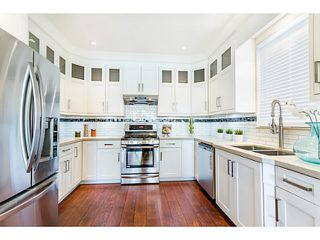 "Photo 4: 4759 MANOR Street in Vancouver: Collingwood VE Condo for sale in ""Collingwood"" (Vancouver East)  : MLS®# V1064424"