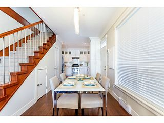 "Photo 5: 4759 MANOR Street in Vancouver: Collingwood VE Condo for sale in ""Collingwood"" (Vancouver East)  : MLS®# V1064424"