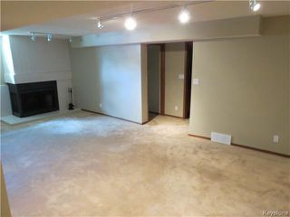 Photo 11: 34 Kinsbourne Green in WINNIPEG: St Vital Residential for sale (South East Winnipeg)  : MLS®# 1413509