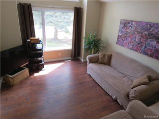 Photo 3: 34 Kinsbourne Green in WINNIPEG: St Vital Residential for sale (South East Winnipeg)  : MLS®# 1413509