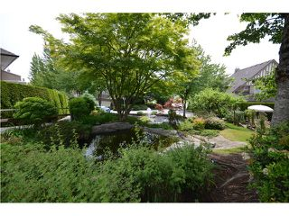 "Photo 20: 63 2615 FORTRESS Drive in Port Coquitlam: Citadel PQ Townhouse for sale in ""ORCHARD HILL"" : MLS®# V1070178"
