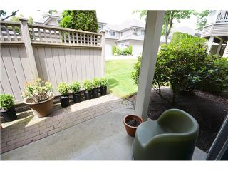 "Photo 19: 63 2615 FORTRESS Drive in Port Coquitlam: Citadel PQ Townhouse for sale in ""ORCHARD HILL"" : MLS®# V1070178"