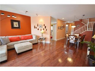 "Photo 5: 63 2615 FORTRESS Drive in Port Coquitlam: Citadel PQ Townhouse for sale in ""ORCHARD HILL"" : MLS®# V1070178"