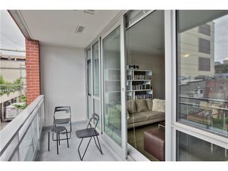 "Photo 13: 304 221 UNION Street in Vancouver: Mount Pleasant VE Condo for sale in ""V6A"" (Vancouver East)  : MLS®# V1071115"