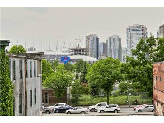 "Photo 12: 304 221 UNION Street in Vancouver: Mount Pleasant VE Condo for sale in ""V6A"" (Vancouver East)  : MLS®# V1071115"