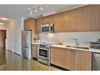 "Photo 8: 304 221 UNION Street in Vancouver: Mount Pleasant VE Condo for sale in ""V6A"" (Vancouver East)  : MLS®# V1071115"