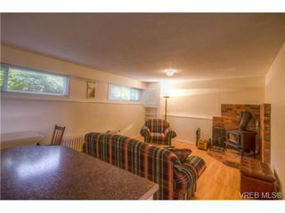 Photo 12: 4149 Torquay Dr in VICTORIA: SE Lambrick Park House for sale (Saanich East)  : MLS®# 683143