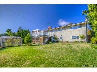 Photo 20: 4149 Torquay Dr in VICTORIA: SE Lambrick Park House for sale (Saanich East)  : MLS®# 683143
