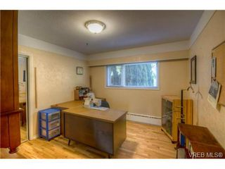 Photo 6: 4149 Torquay Dr in VICTORIA: SE Lambrick Park House for sale (Saanich East)  : MLS®# 683143