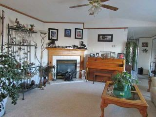 """Photo 12: 5395 230TH Road: Taylor Manufactured Home for sale in """"SOUTH TAYLOR"""" (Fort St. John (Zone 60))  : MLS®# N240220"""