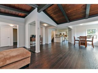 Photo 5: 1304 DUNCAN Drive in Tsawwassen: Beach Grove House for sale : MLS®# V1089147