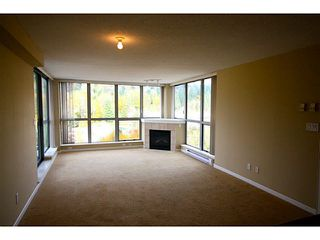 "Photo 3: 1101 290 NEWPORT Drive in Port Moody: North Shore Pt Moody Condo for sale in ""The Sentinal"" : MLS®# V1092744"