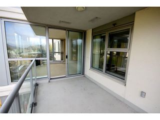 "Photo 11: 1101 290 NEWPORT Drive in Port Moody: North Shore Pt Moody Condo for sale in ""The Sentinal"" : MLS®# V1092744"