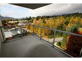 "Photo 10: 1101 290 NEWPORT Drive in Port Moody: North Shore Pt Moody Condo for sale in ""The Sentinal"" : MLS®# V1092744"