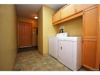 Photo 16: 9 Rosa Street in LORETTE: Dufresne / Landmark / Lorette / Ste. Genevieve Residential for sale (Winnipeg area)  : MLS®# 1502830