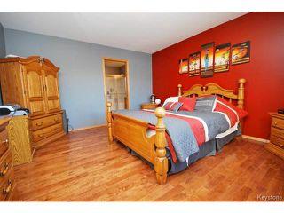 Photo 13: 9 Rosa Street in LORETTE: Dufresne / Landmark / Lorette / Ste. Genevieve Residential for sale (Winnipeg area)  : MLS®# 1502830