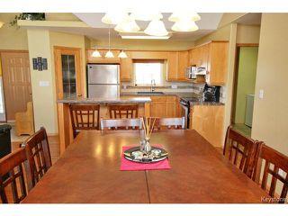 Photo 9: 9 Rosa Street in LORETTE: Dufresne / Landmark / Lorette / Ste. Genevieve Residential for sale (Winnipeg area)  : MLS®# 1502830