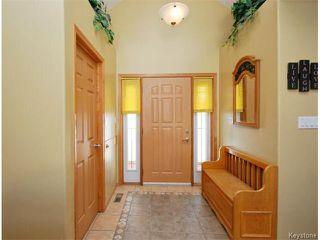 Photo 2: 9 Rosa Street in LORETTE: Dufresne / Landmark / Lorette / Ste. Genevieve Residential for sale (Winnipeg area)  : MLS®# 1502830
