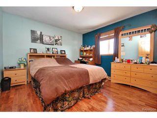 Photo 14: 9 Rosa Street in LORETTE: Dufresne / Landmark / Lorette / Ste. Genevieve Residential for sale (Winnipeg area)  : MLS®# 1502830