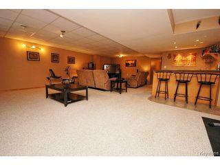 Photo 18: 9 Rosa Street in LORETTE: Dufresne / Landmark / Lorette / Ste. Genevieve Residential for sale (Winnipeg area)  : MLS®# 1502830