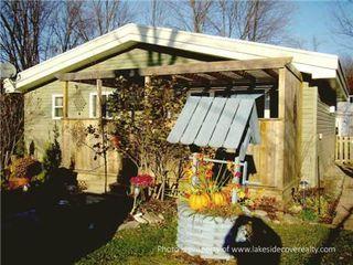 Photo 14: 2763 Lone Birch Trail in Ramara: Rural Ramara House (Bungalow) for sale : MLS®# X3129444