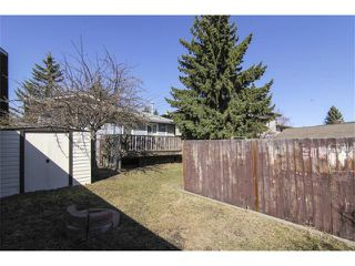 Photo 6: 3440 56 Street NE in Calgary: Temple House for sale : MLS®# C4004202