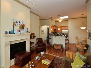 Photo 4: 404 1620 McKenzie Ave in VICTORIA: SE Lambrick Park Condo Apartment for sale (Saanich East)  : MLS®# 706085