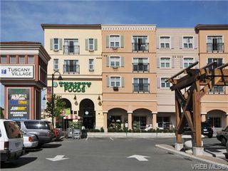 Photo 1: 404 1620 McKenzie Ave in VICTORIA: SE Lambrick Park Condo Apartment for sale (Saanich East)  : MLS®# 706085