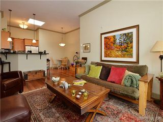 Photo 5: 404 1620 McKenzie Ave in VICTORIA: SE Lambrick Park Condo Apartment for sale (Saanich East)  : MLS®# 706085