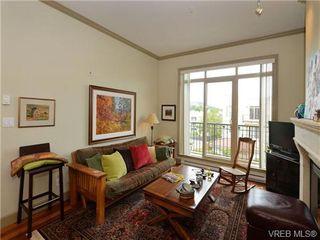 Photo 3: 404 1620 McKenzie Ave in VICTORIA: SE Lambrick Park Condo Apartment for sale (Saanich East)  : MLS®# 706085