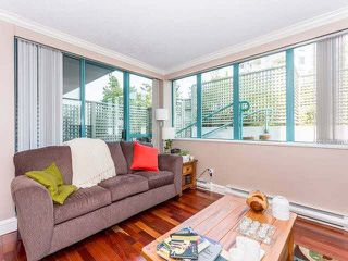 "Photo 17: 407 7500 GRANVILLE Avenue in Richmond: Brighouse South Condo for sale in ""IMPERIAL GRAND"" : MLS®# V1134075"