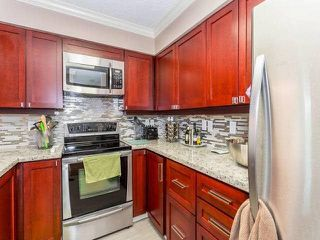 "Photo 6: 407 7500 GRANVILLE Avenue in Richmond: Brighouse South Condo for sale in ""IMPERIAL GRAND"" : MLS®# V1134075"