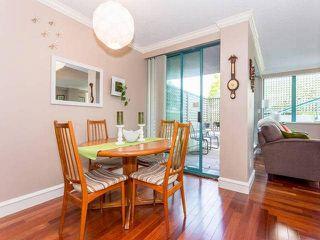"""Photo 4: 407 7500 GRANVILLE Avenue in Richmond: Brighouse South Condo for sale in """"IMPERIAL GRAND"""" : MLS®# V1134075"""