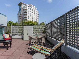 "Photo 13: 407 7500 GRANVILLE Avenue in Richmond: Brighouse South Condo for sale in ""IMPERIAL GRAND"" : MLS®# V1134075"