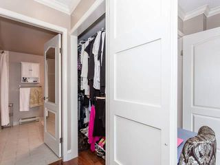"Photo 19: 407 7500 GRANVILLE Avenue in Richmond: Brighouse South Condo for sale in ""IMPERIAL GRAND"" : MLS®# V1134075"