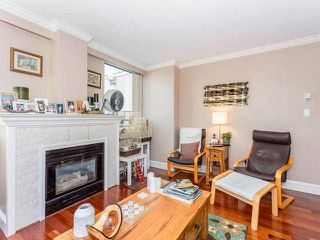 """Photo 16: 407 7500 GRANVILLE Avenue in Richmond: Brighouse South Condo for sale in """"IMPERIAL GRAND"""" : MLS®# V1134075"""