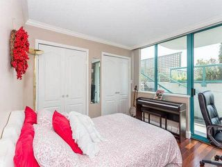 "Photo 10: 407 7500 GRANVILLE Avenue in Richmond: Brighouse South Condo for sale in ""IMPERIAL GRAND"" : MLS®# V1134075"