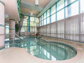 "Photo 14: 407 7500 GRANVILLE Avenue in Richmond: Brighouse South Condo for sale in ""IMPERIAL GRAND"" : MLS®# V1134075"