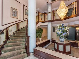 "Photo 2: 407 7500 GRANVILLE Avenue in Richmond: Brighouse South Condo for sale in ""IMPERIAL GRAND"" : MLS®# V1134075"