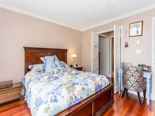 "Photo 8: 407 7500 GRANVILLE Avenue in Richmond: Brighouse South Condo for sale in ""IMPERIAL GRAND"" : MLS®# V1134075"